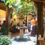 Gaona Jardin, bar à Tapas